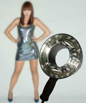 Bowens ring flash pro